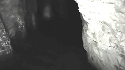 Пещерата в село Мусина