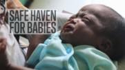 No place like home: The man saving premature babies