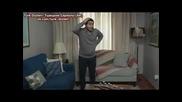 Сърдечни трепети - еп.25 (rus subs - Gönül işleri 2015)