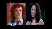 Music Idol Bulgaria - Люси Дяковска