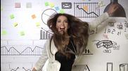 Гръцко• Eleni Xatzidou - Apopsi mou - Official Video 2014(превод)