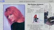 Maja Marijana - Malo si ljubavi hteo - Audio 1996