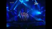 Rain - Love Song & Hip Song (music Bank 30.04.2010)