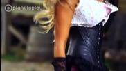 Андреа и Oрк. Кристали- На екс ( Официално видео )