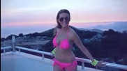 Jelena Kostov - Volim da te volim (spot)