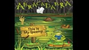 Abracadabra - This Is My Swamp ( full album 2015 ) folk metal Russia