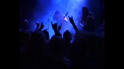 Dark Funeral - An Aprentice Of Satan