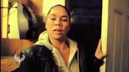Stic Man (dead Prez) - Back On My Regimen ft Divine Rbg Video (the Workout)