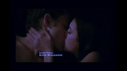 • Виждам целия си свят когато погледна в очите ти ! .. • Stefan & Elena