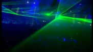Qlimax 2010 - Endymion & Evil Activities Dvd