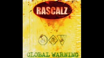 Rascalz Feat. Krs One - Where You At