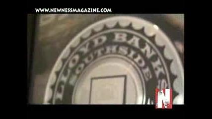 Кьщтата на 50 Cent По MTV Cribs