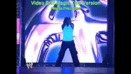 Jeff Hardy - The King Of Extreme