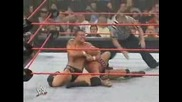 Vengeance 2006 - Randy Orton Vs Kurt Angle