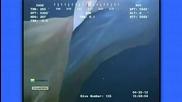 Чудовище изплува от океанските дълбини