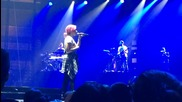 Demi Lovato - Stop The World Live (soundcheck) - 2_11_14 - San Jose, Ca - [hd]