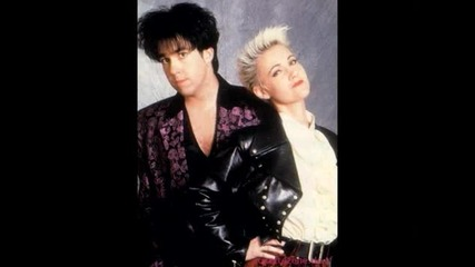 Roxette Come back before you leave