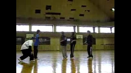 Double Dutch From Japan