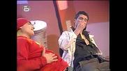 Комиците Рапъри 01.02.2008