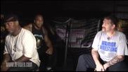 Ташаците Махони И Ню Джак: Лице В Лице (2012) - Част 3