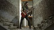 Yossi Sassi band feat. Ron Bumblefoot Thal - Palm Dance ( Official Video)