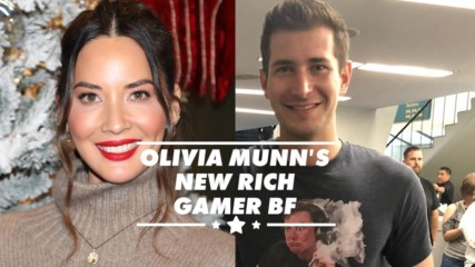 Olivia Munn dating President of Esports team