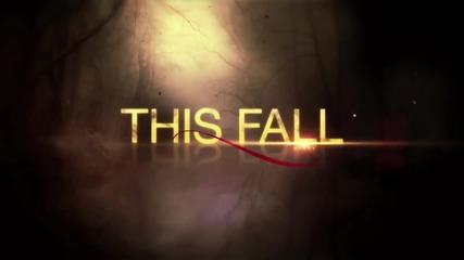 The Vampire Diaries - Season 5 official trailer