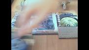 Darkus Percival and Haos Alpha Percival and Subtera Pyro Dragonoid