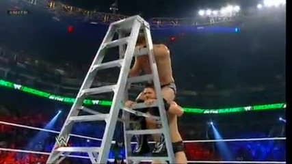 Money in the bank 2012 6/6