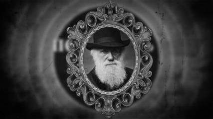 """Чарлз Дарвин - """"Убиецът"""" на старото мислене"""