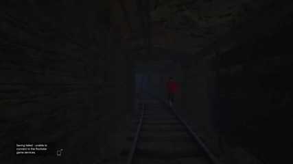 Gta 5 Next Gen Secret Tunnel! (gta 5 Online Funny Moments Skits)