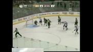 """НХЛ: """"Бостън"""" спечели с 6:2 гостуването си на """"Колорадо"""""""