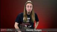 Основи на метъл китарата- видео уроци от Jamplay