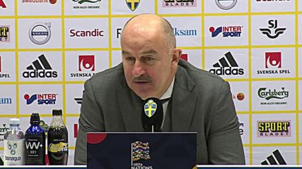 Sweden: Russia miss out on Nations League promotion after Stockhom defeat
