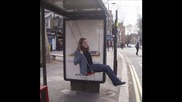 Нестандартни автобусни спирки
