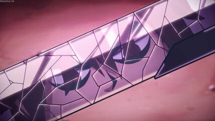 Scissor Seven - s02e10