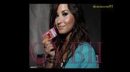 Demi Lovato ;; za konkurss ;; for : gybii