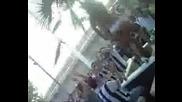 PAOK HOT GIRLS DANCE !!!