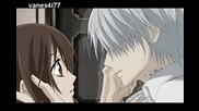 Vampire knight - Stay with me