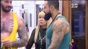 Бони първа напусна къщата на Big Brother All Stars