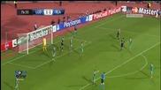 Лудогорец 1:2 Реал ( Мадрид ) 01.10.2014