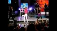 Hannah Montana Miley Cyrus - (hq) Supergirl Music Video Premiere
