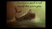 Evanescence - My Immortal (lyrics)