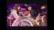 Lady Gaga - Paparazzi ( Live Mtv)
