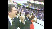 Il Divo & Toni Braxton- The Time Of Our Lives (fifa World Cup)