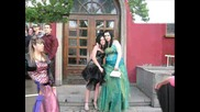 Спгт...12в клас...незабравимият бал ! :) 2009