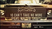 Supersonic Blues Machine feat. Walter Trout - Can't Take It No More