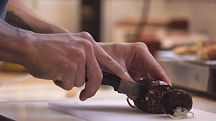 'We taste so good' - try human blood sausage from Spain
