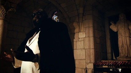 Rick Ross - Ten Jesus Pieces ft. Stalley