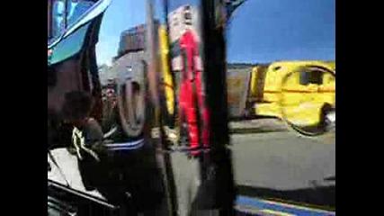 Sema 2008 Las Vegas Custom Made Truck